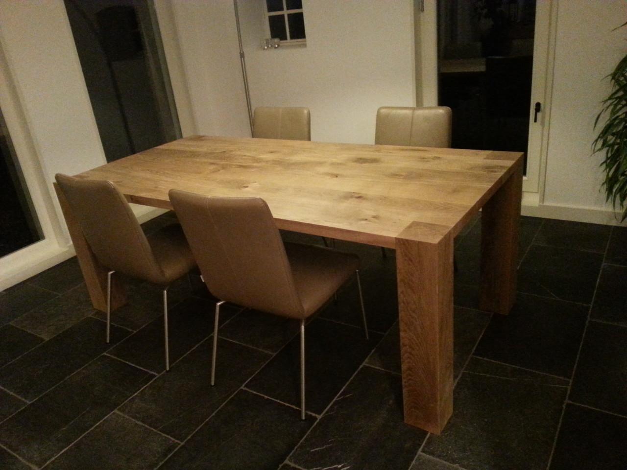 Eetkamer tafel verven eetkamer tafel marktplaats