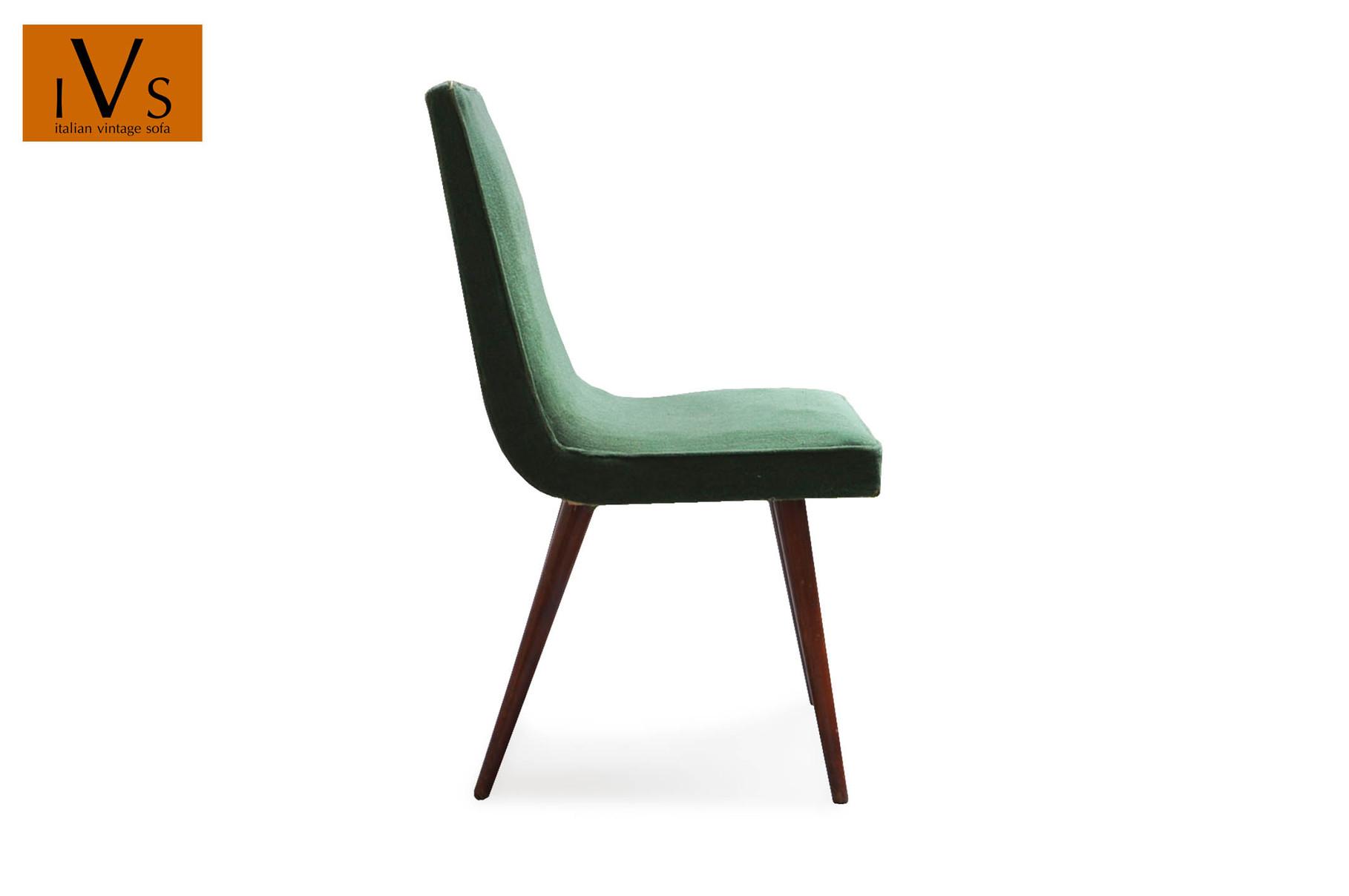 Sedie Vintage Anni 50 : Sedie vintage anni sedie ferro anni neoretrò