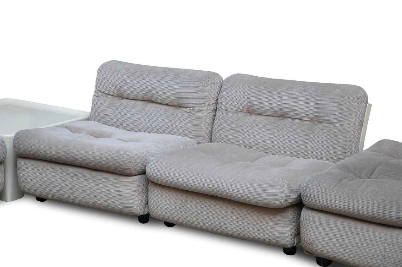 Divani B&b Prezzo Amanda Mario Bellini B B C B Poltrone Sectional Sofa Chair