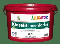 Alligator Kieselit Innenfarbe LEF - Silikatfarben Shop ...