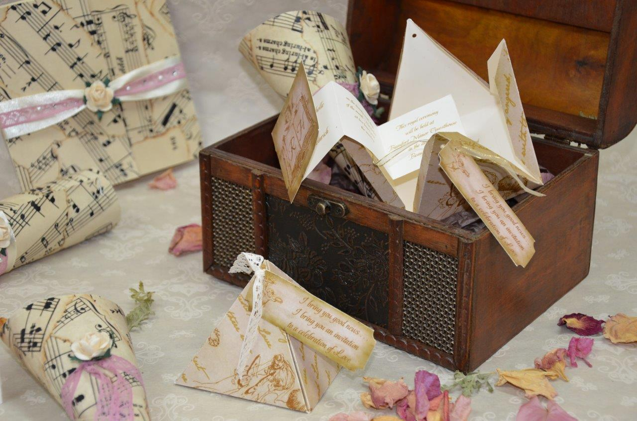 Favour Boxes Bags Paper Paradise Home Of Fine Papers
