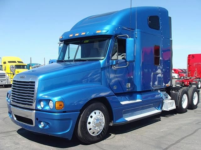 27 Freightliner Trucks Service Manuals Free Download - free PDF