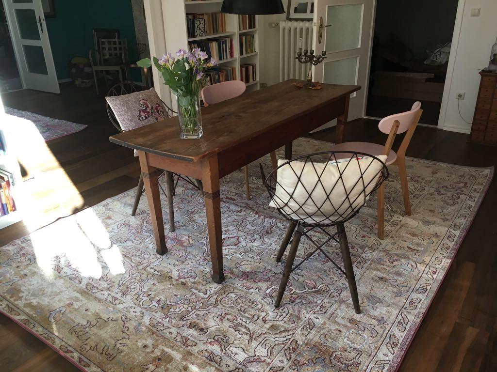 Esszimmer Möbel Vintage : Landhausmobel esszimmer york landhausmöbel vintage massivholz
