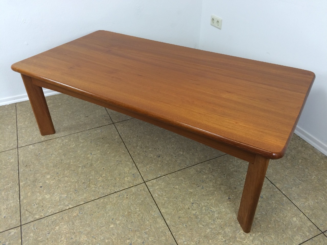 Couchtisch Danish Design Coffee Table 50er60er70er