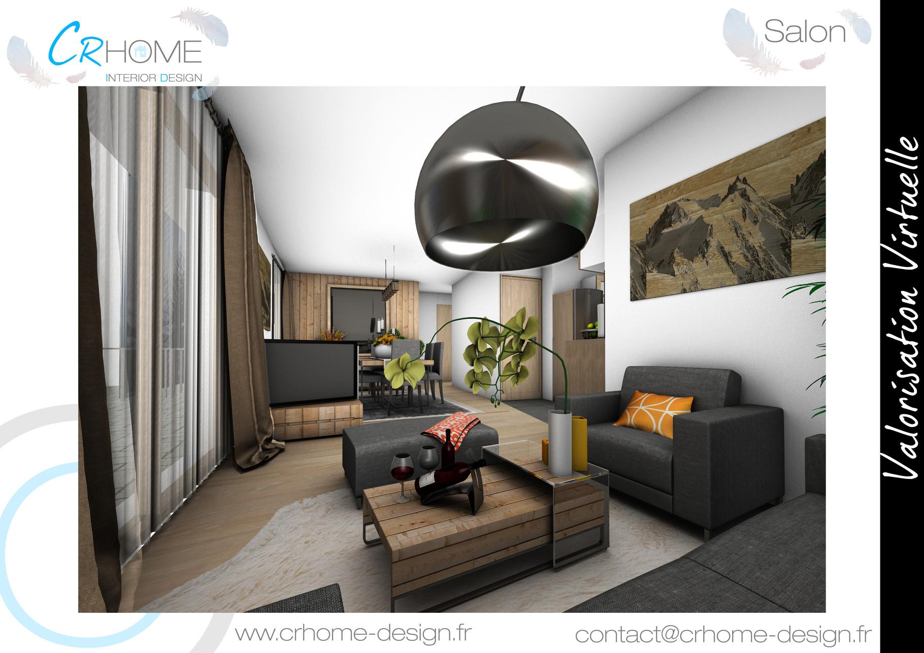 Decoration D Interieur Virtuel Cuisine Ouverte Quelques Idees De
