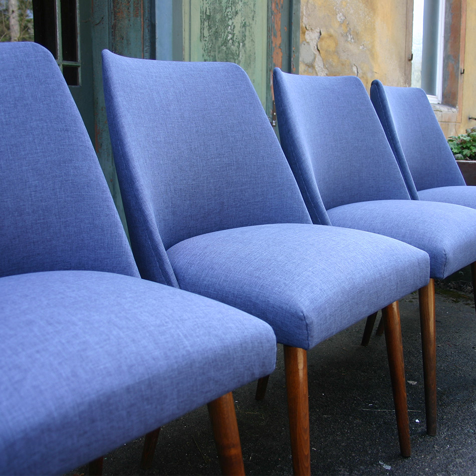 Sessel Ddr Conny Cocktailsessel Club Sessel 60er Jahre 4er Set Chair