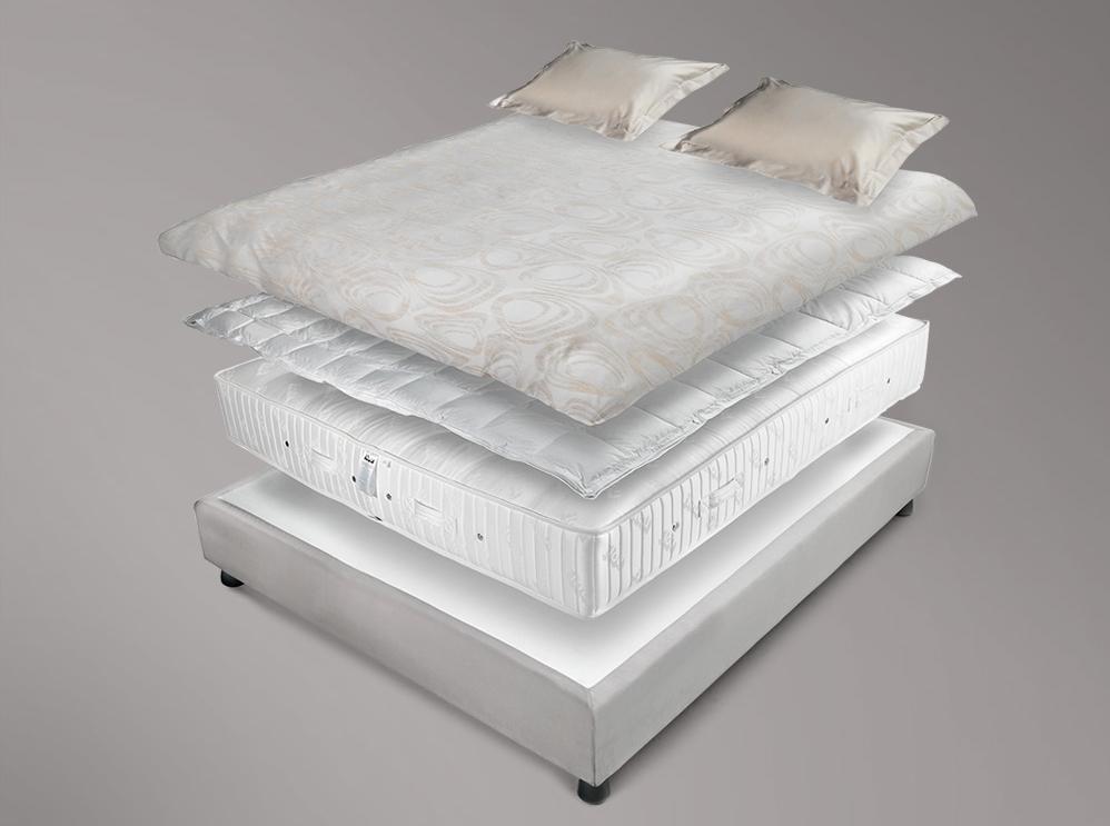 Die Betten Von Flou - Design - die betten von flou