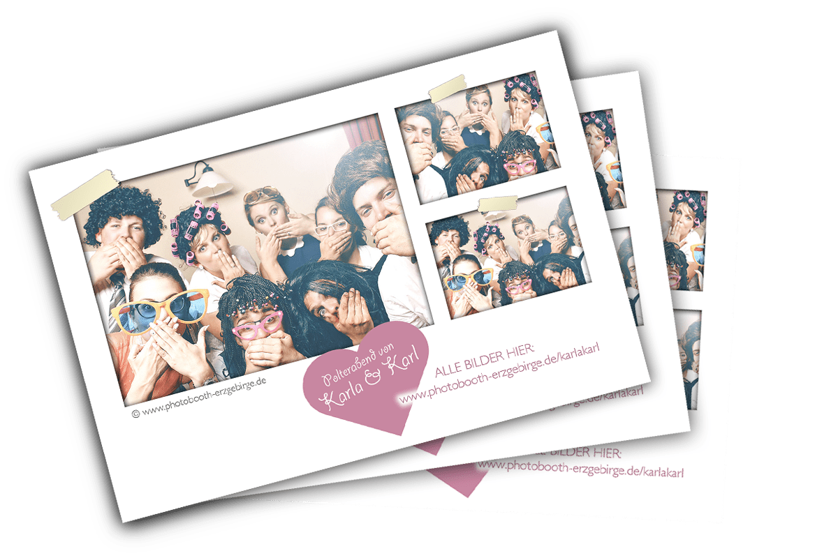 Photobox Bauen Photo Booth