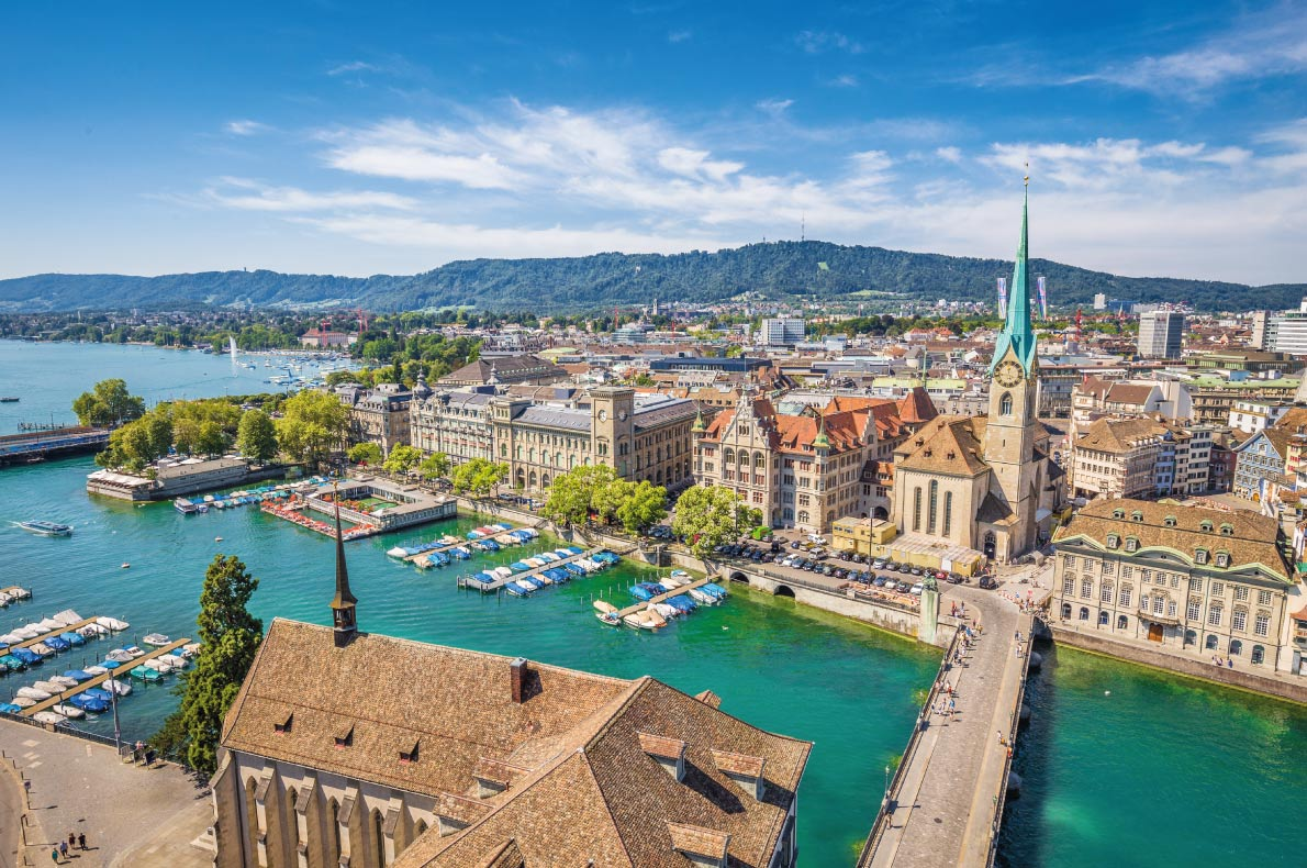 Arte Swiss Quality Hotel Zurich Safest Destinations In Europe Europe S Best Destinations
