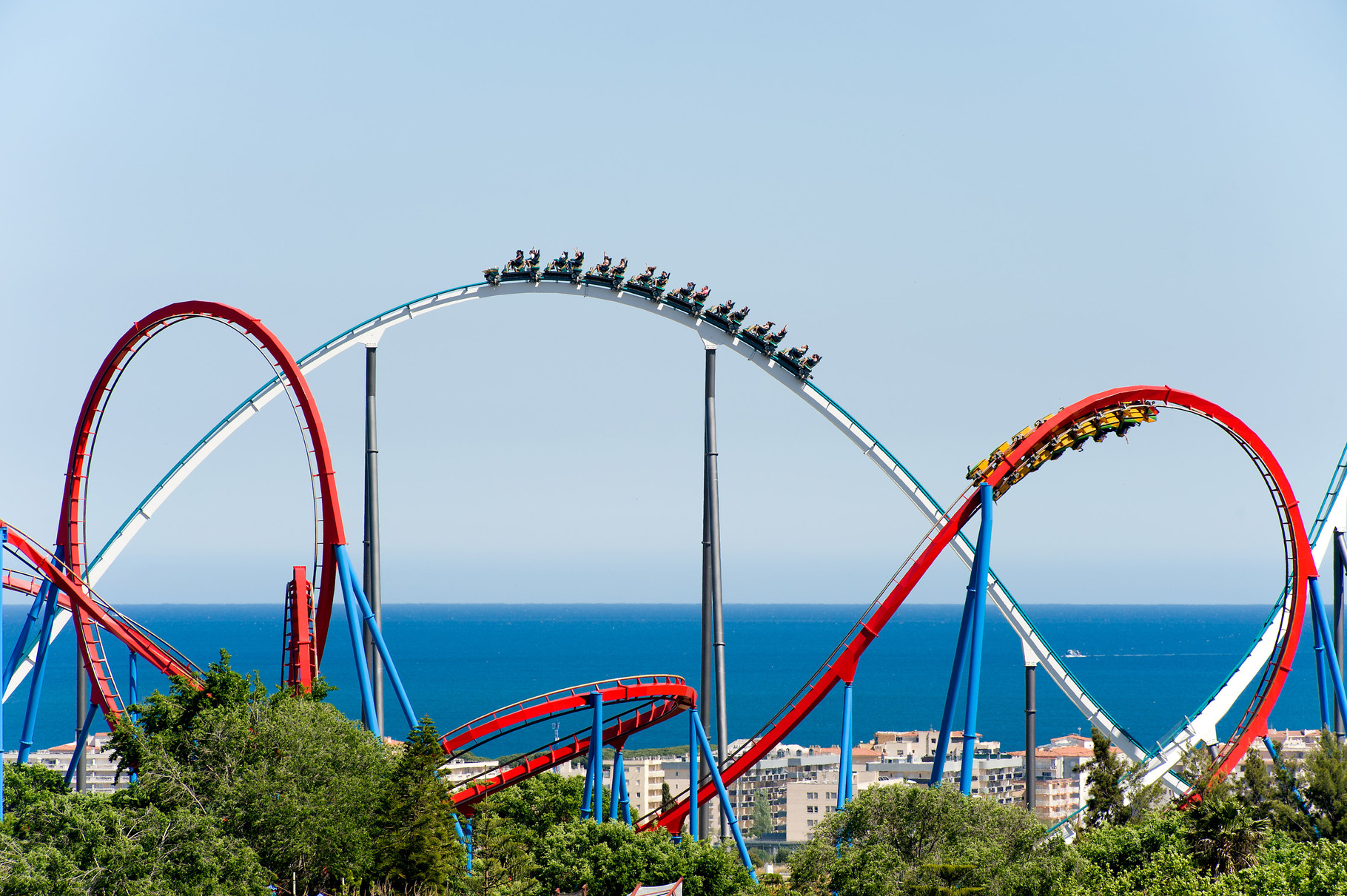 Tivoli Without Rides Best Amusement Parks In Europe Europe S Best Destinations