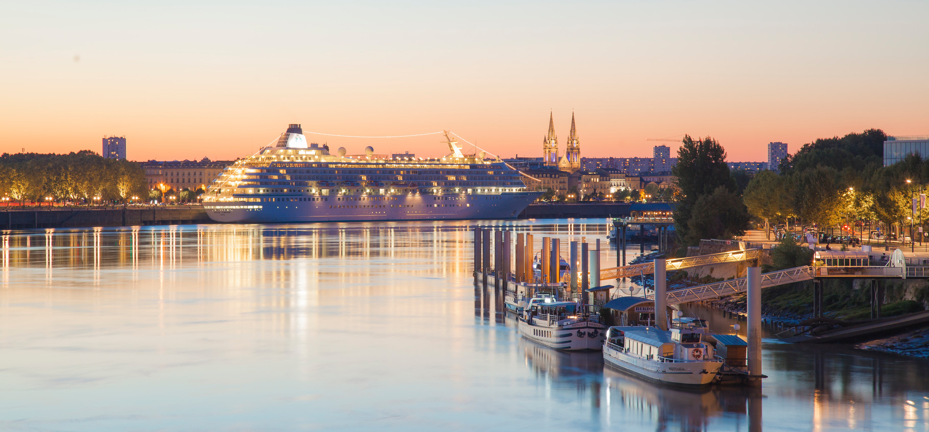 Black List Bordeaux Best Places To Travel In 2015 Europe S Best Destinations