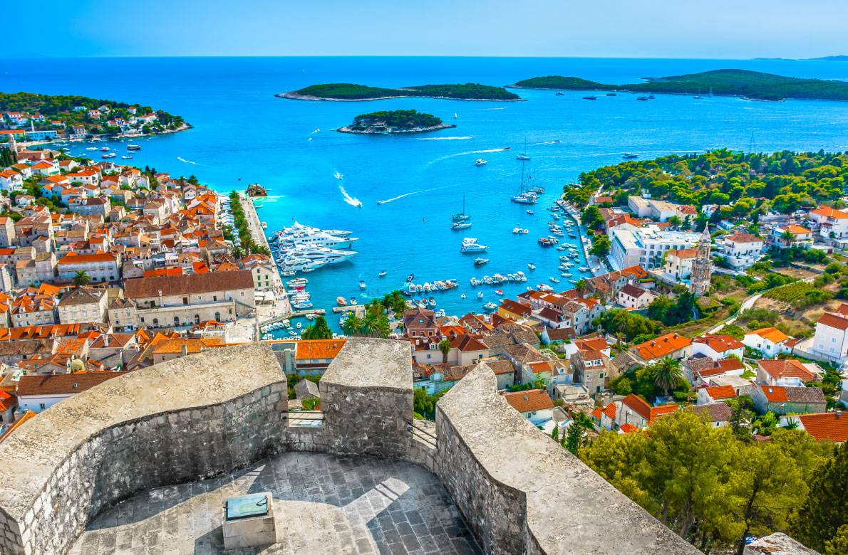 2018 Travel Hotspots Best Places To Travel In 2018 Europe S Best Destinations