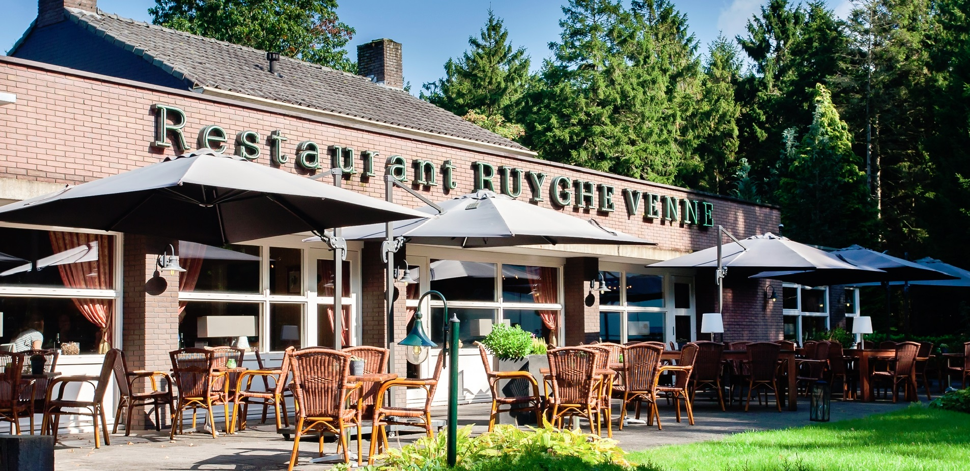Hotels Coevorden Omgeving Hotel Restaurant Ruyghe Venne Lkgx Support Communicatie
