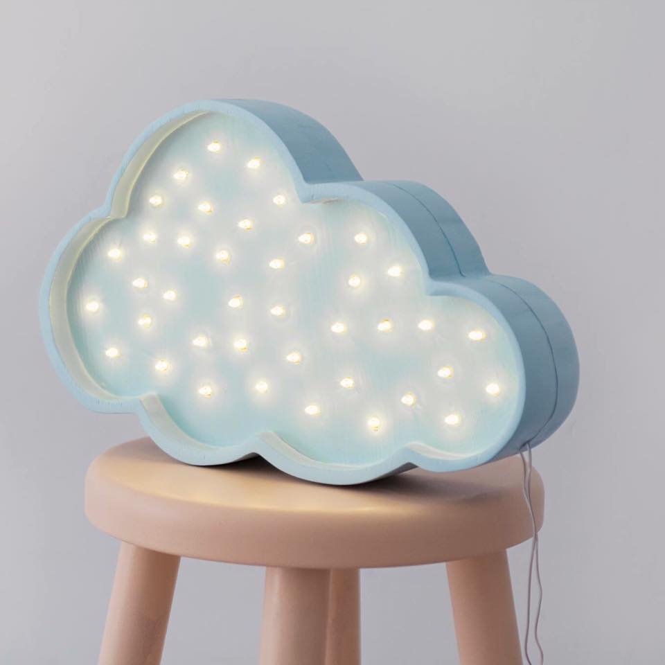 Lampe Wolke Little Lights Wolke Lampe