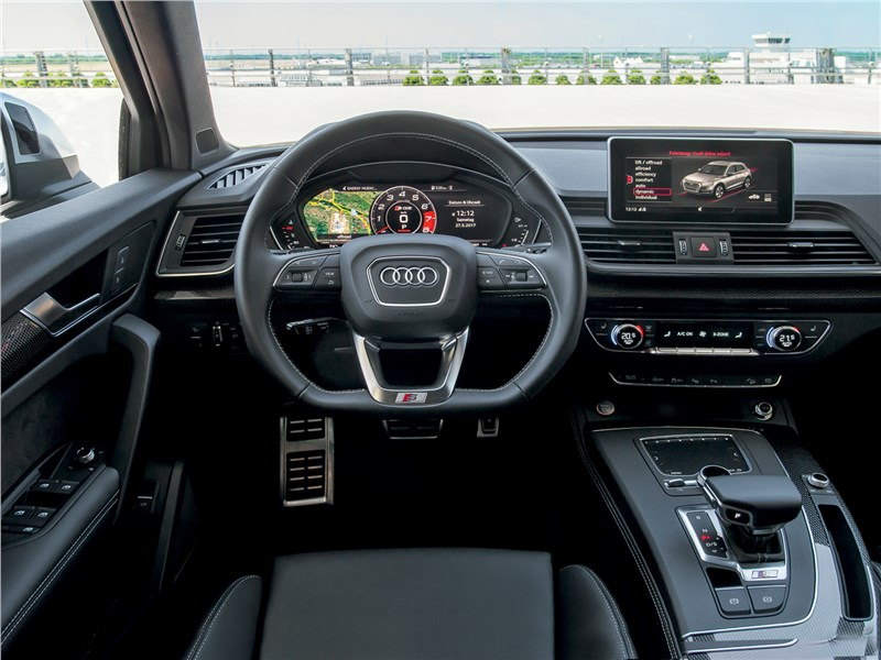 Audi Q3/Q5/Q7/SQ5 - Wiring Diagrams