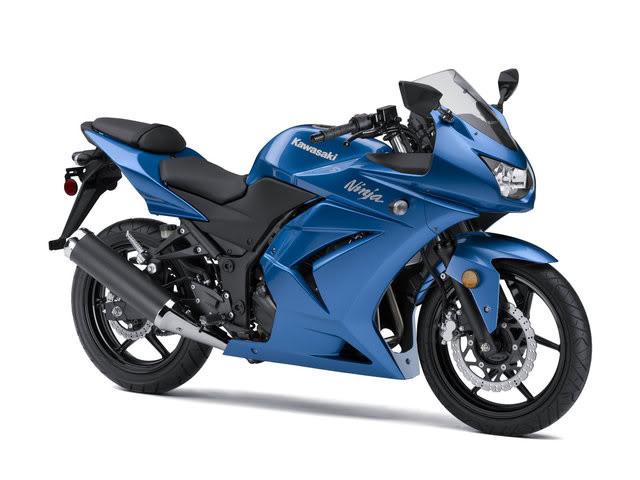 Kawasaki - Motorcycle Manuals PDF, Wiring Diagrams  Fault Codes