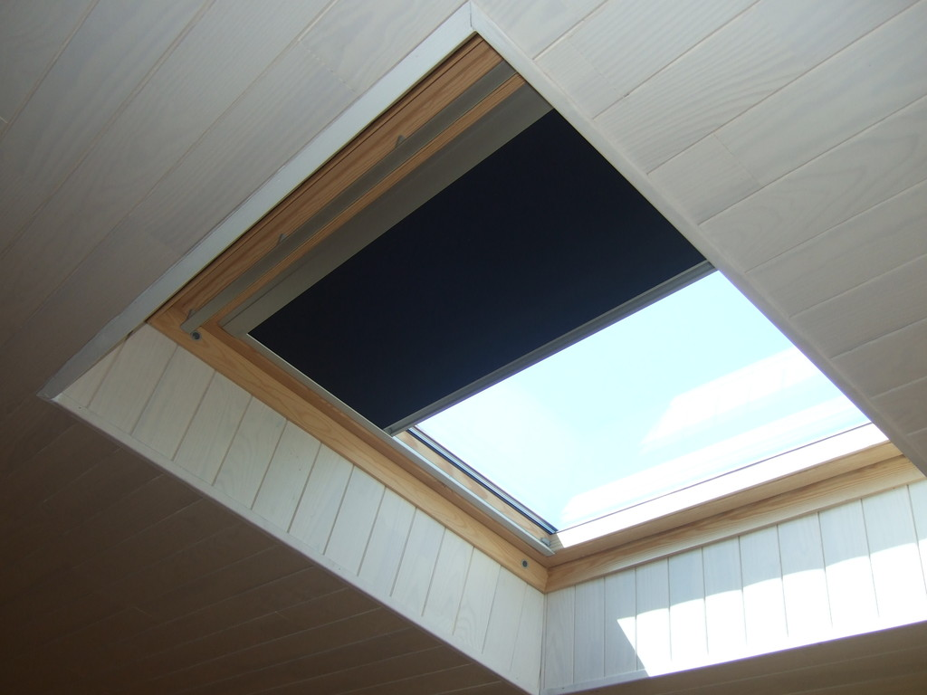 Store Terrasse Pas Cher Store Occultant Velux