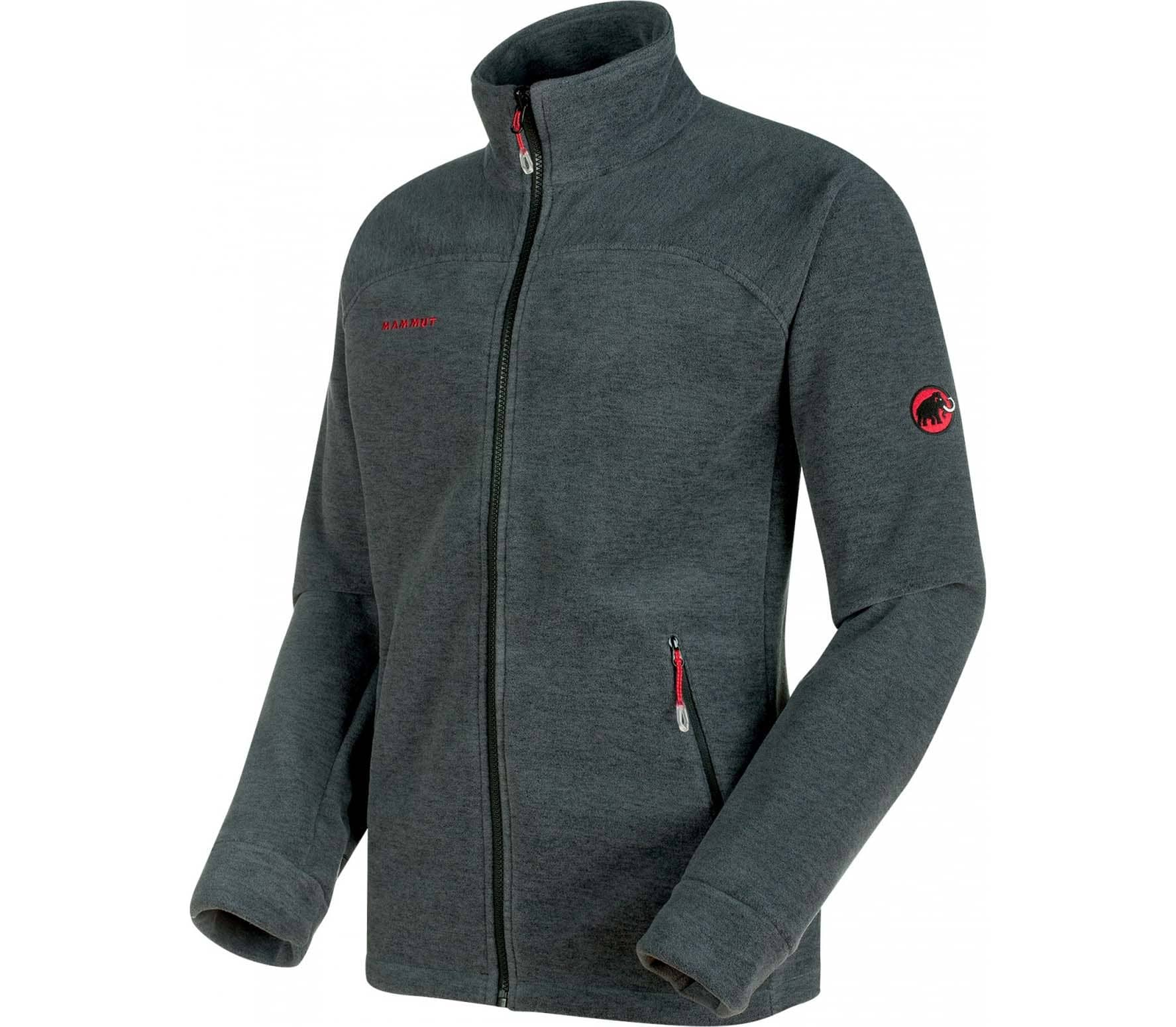 Mammut Online Shop Mammut Innominata Advanced Ml Herren Fleecejacke