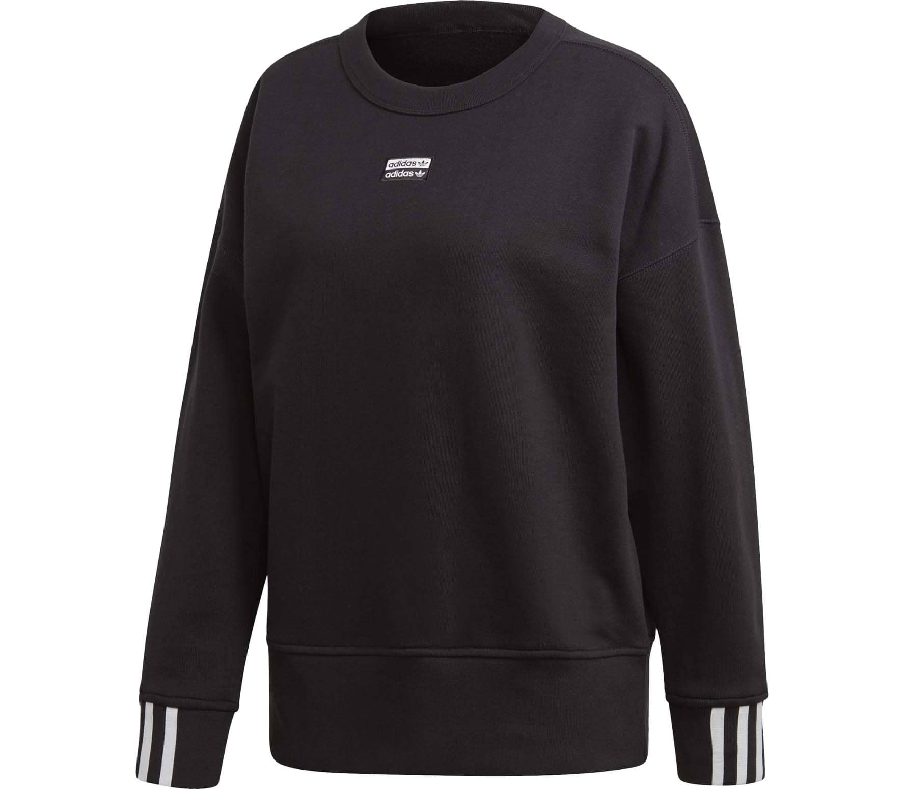Adidas Sweatshirt Schwarz Herren Vocal Women Sweatshirt