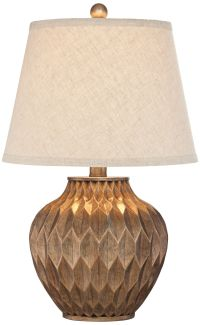 Buckhead Bronze Small Urn Table Lamp - #8W548 | www ...