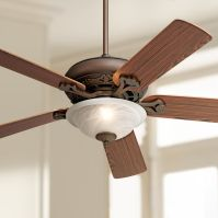 "52"" Casa Vieja Trilogy Ceiling Fan"