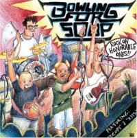 Bowling for Soup Lyrics - LyricsPond