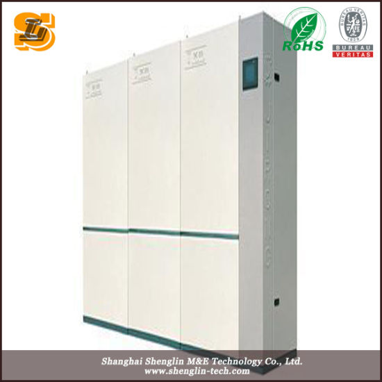China High Quanlity in Row Cooling Units Precision Air Conditioner