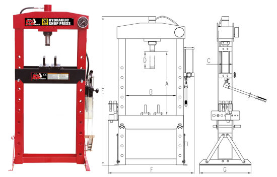 China Hydraulic Press Machine /Tablet Press Machine - China Press