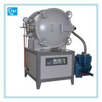 China Large Furnace Pid Control Laboratory Vacuum ...