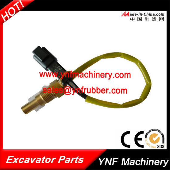 China Komatsu Excavator Parts Oil Water Separator Sensor 786-193