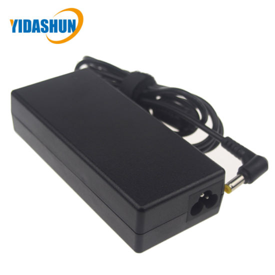 China 19V 474A 90W 25mm/55mm New AC Adapter for HP / Compaq