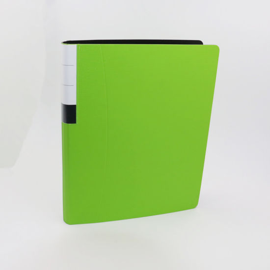 China Three Layer PP Foam 3 Ring Binder - China Office Stationery
