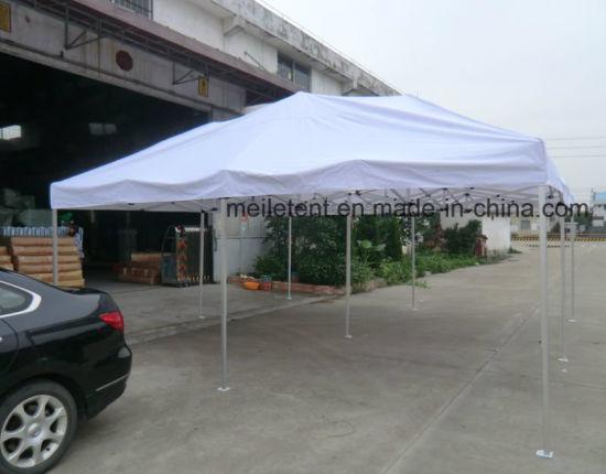 China 6X6m Cheap Aluminum Folding Tent Pop up Tents - China Tents