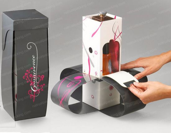 China Creative Oem Custom Design Wine Packaging Gift