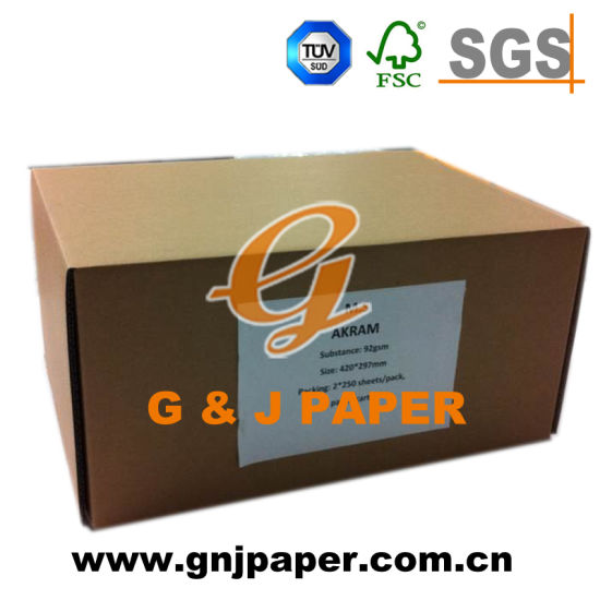 China Different Types Tracing Paper Used for Envelope - China
