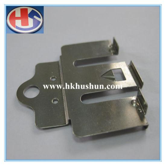 China Custom Stamping Part, Stamped Part (HS-ST-027) - China Metal