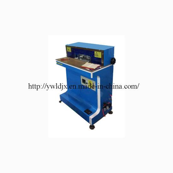 China Notebook Cover Rounding Machine Hard Cover Make Machine