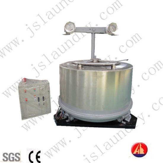 China Quality High Speed Jeans Centrifuging Spinning Machine - China