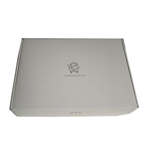 China Matt Lamination Lined Printing Paper - China Box Kraft Paper