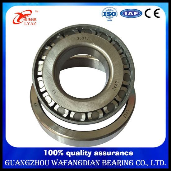 China Tapered Roller Bearing Size Chart 30202 30203 30204 30205
