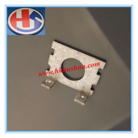 China Sheet Metal Part Metal Bracket (Hs-Mt-0032) - China Metal