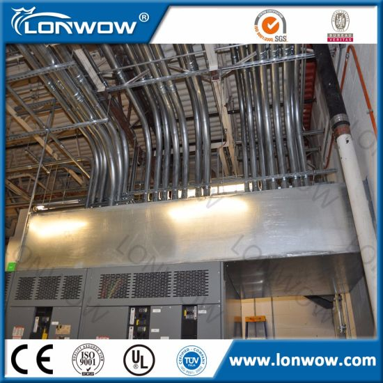 China High Quality Electric Wiring Conduit Pipe with Certificate