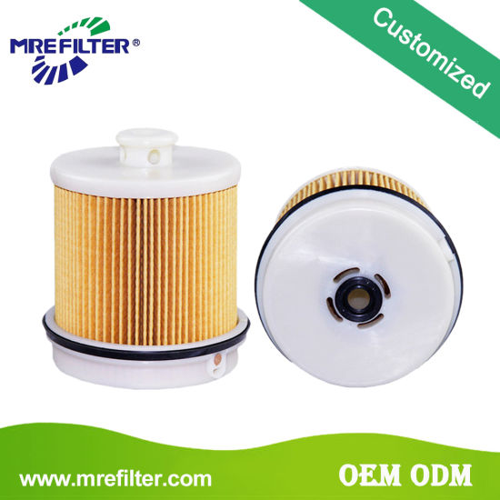 China Diesel Engine Parts Fuel Filter for Isuzu 8-98037011-0 - China