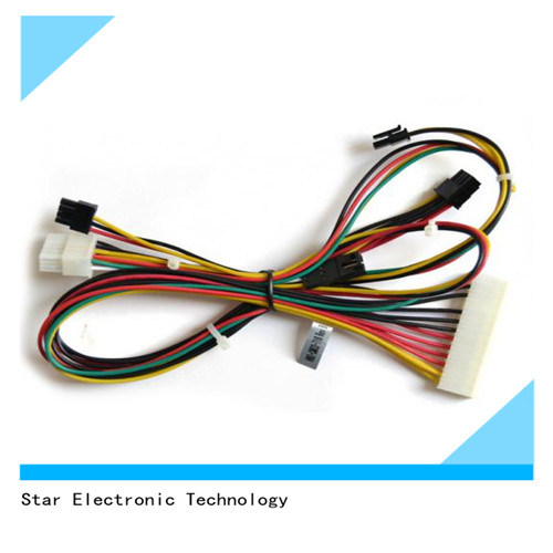 China Universial Home Appliance Computer Electronic Molex Wire