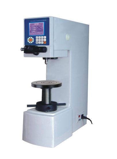 China Digital Brinell Hardness Tester XHB-3000 - China Brinell