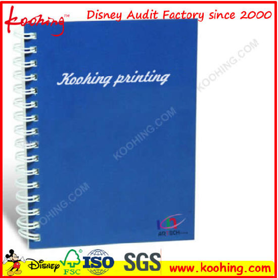 China Factory Price Pocket Note Pad / Diary Notebook / Busniss - meeting note pad