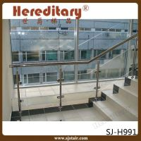 China Exterior Stainless Steel Railing Design Porch ...