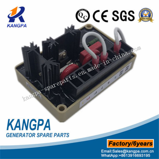 China Basler AVR Be350 Automatic Voltage Regulator - China Generator