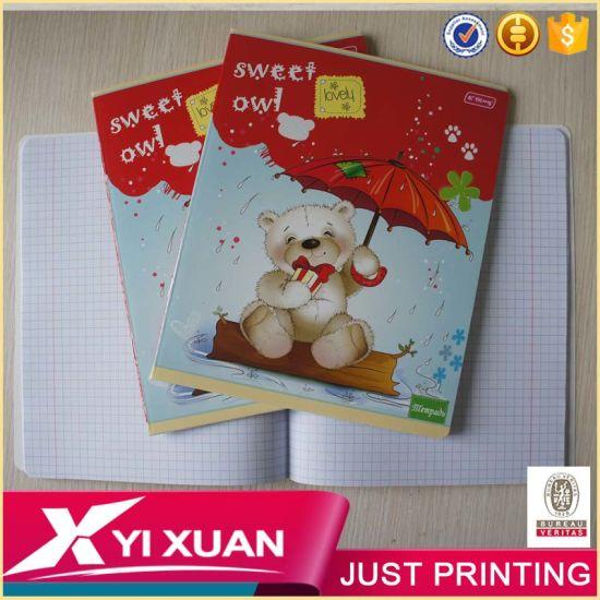 China Cheap Price Free Sample Notebook Cheap Bulk Notebook - China
