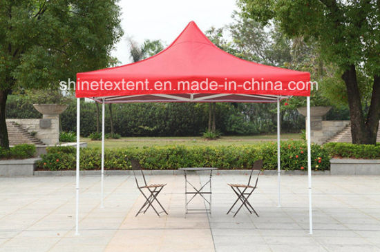 China 3X3 waterproof Folding Tents for Market - China Tents, Pop up Tent